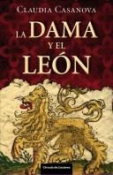 """Portada de la edición de Círculo de Lectores de """"La dama y el león"""""""