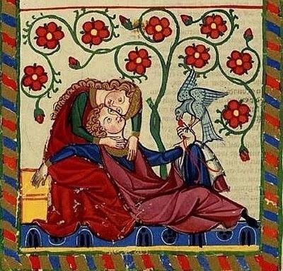Claudia Casanova escritora de novela histórica La dama y el león La tierra de Dios La perla de Montlaurèl