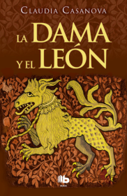 Dama y León Ediciones B